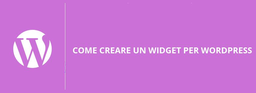come-creare-widget-personalizzato-per-wordpress