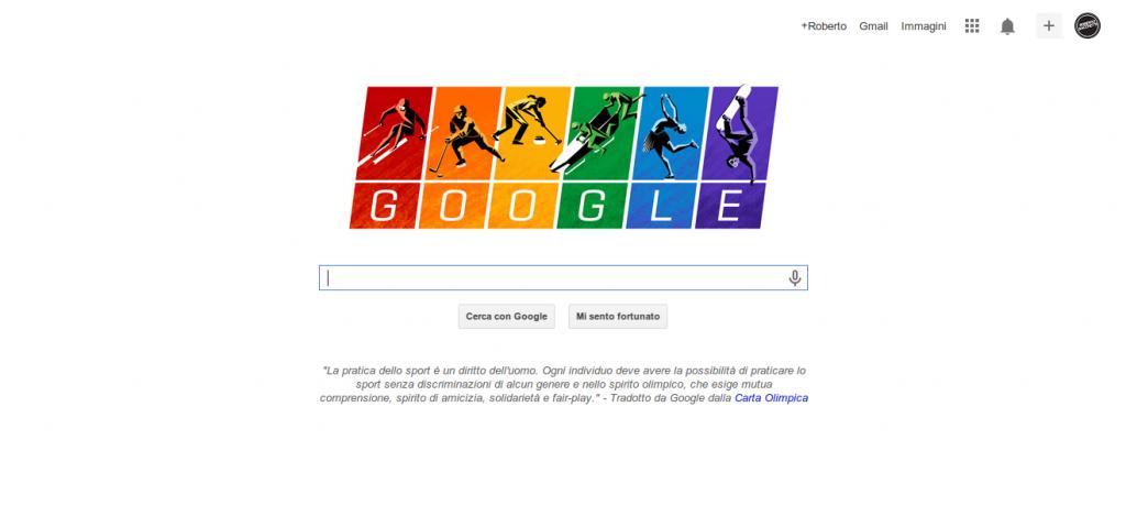 doodle-olimpiadi